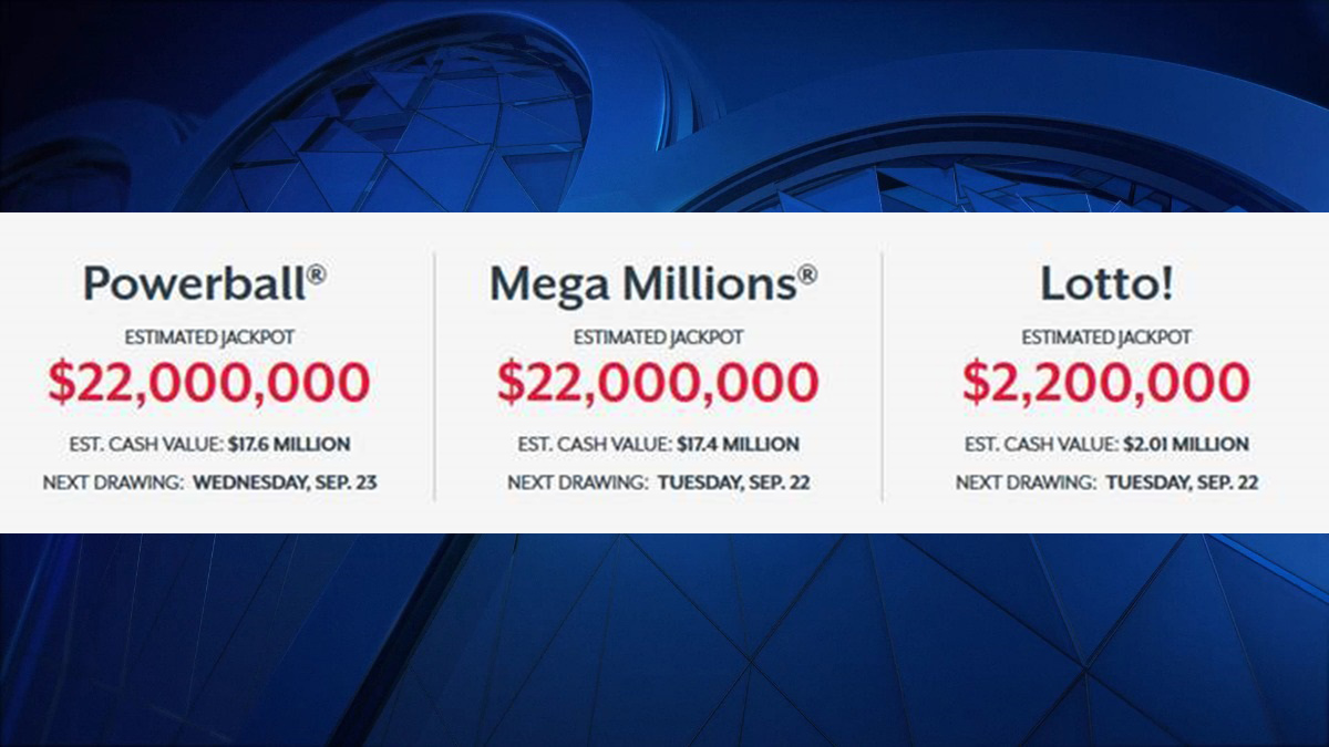 Is Your Lucky Number 2 or 22? Check Out These Lottery ...