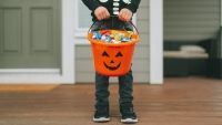 Trick-Or-What? Pandemic Halloween Is a Mixed Bag All Around