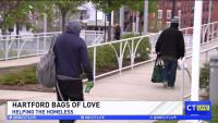 CT LIVE!: Hartford Bags of Love