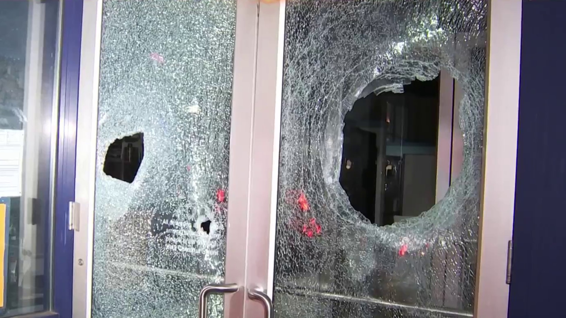 Violence Tears Through West Philadelphia, Other Neighborhoods After Deadly Police Shooting; 30 Officers Hurt – NBC Connecticut
