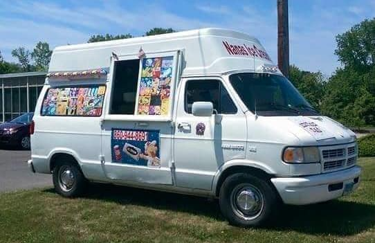 Popular CT Ice Cream Shop Van Robbed, May Close For Good  image