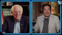 'Tonight': Bernie Sanders Says Texas Can Change American Politics