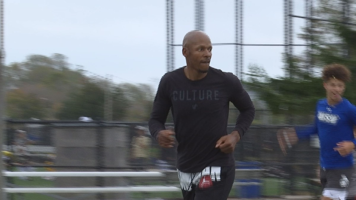 Ray Allen Looks Forward to UConn's Return to Big East