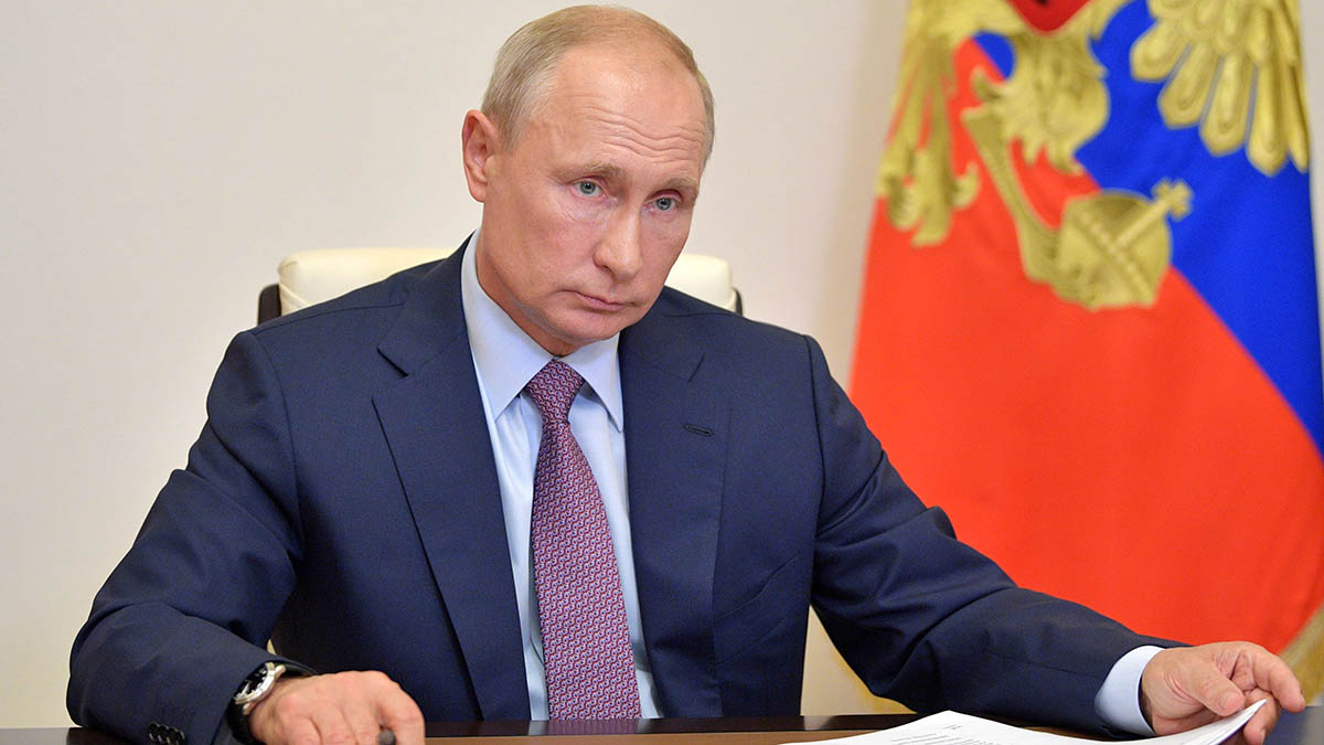 Russia Welcomes US Proposal to Extend Nuclear Treaty – NBC Connecticut