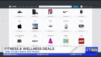 CT LIVE!: Fitness and Wellness Deals
