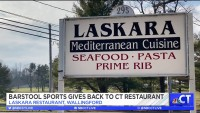 CT LIVE!: Barstool Sports Gives Back to CT Restaurant
