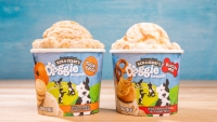 Doggie Desserts: Ben & Jerry's Enters the Pet Food Business