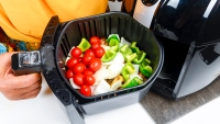 Just Got an Air Fryer? Here's How to Use it to Get the Best Results