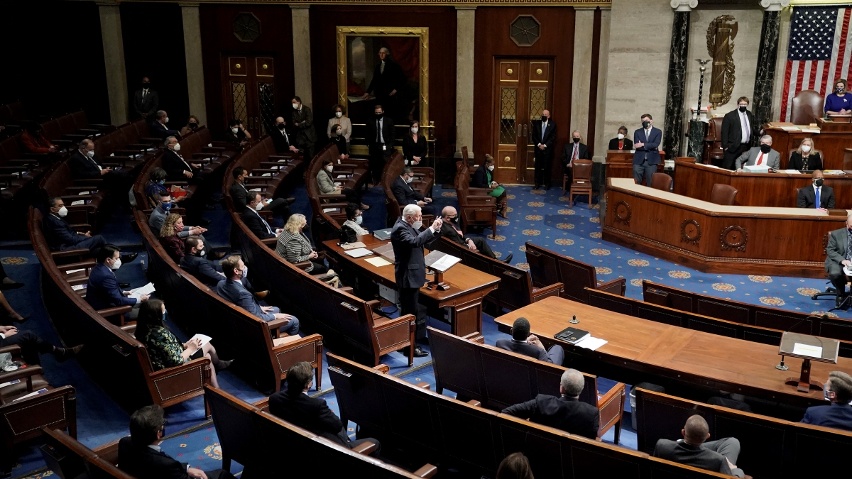 Full Text: Read the Article of Impeachment Against ...