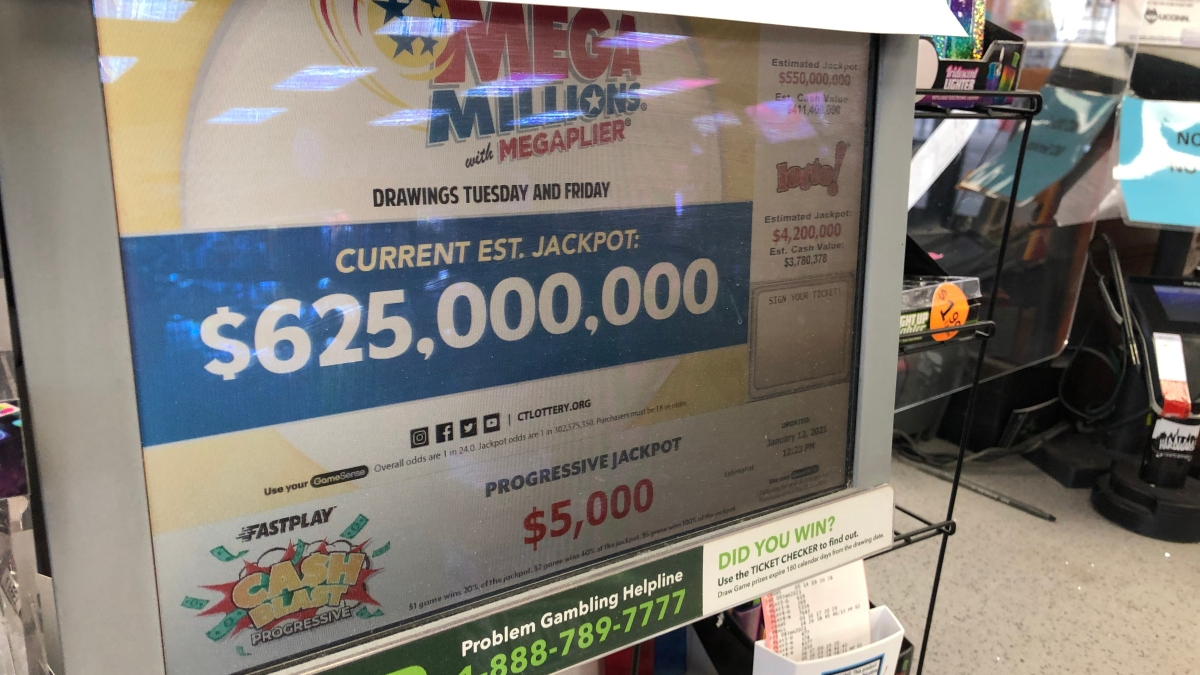 By the Numbers: Huge Mega Millions, Powerball Jackpots ...