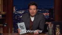 'Tonight': Hashtags #MyWorstCar