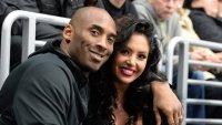 Vanessa Bryant Marks 20th Wedding Anniversary With Late Husband Kobe Bryant