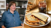 How to Make Ina Garten's Perfect PB&J