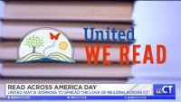 CT LIVE!: Read Across America Day