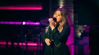 Kelly Clarkson on The Kelly Clarkson Show - Season 2.