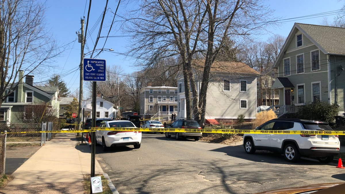New Haven Mother Shot Dead In Front Of Her Child Boyfriend Charged With Murder Nbc Connecticut