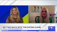 CT LIVE!: Local Dating Book Author Shares Tips