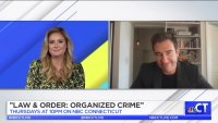 "CT LIVE!: Dylan McDermott Talks ""Law & Order: Organized Crime"""