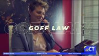 CT LIVE!: Legal Rounds With Goff Law – Parking Lot Accidents