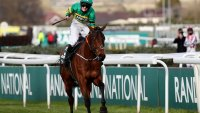 Fantasy No More: Blackmore 1st Woman to Win Grand National
