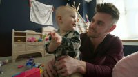 Family as Life-Changing as Winning Medals for Diver David Boudia