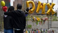 'His Legend Will Live on Forever': Death of DMX Reverberates in Music Industry