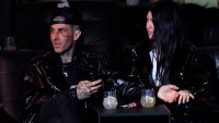 Travis Barker Keeps Kourtney Kardashian Close to His Heart With New Tattoo