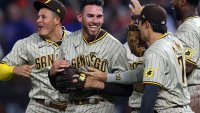 Musgrove Pitches 1st No-Hitter in San Diego Padres History