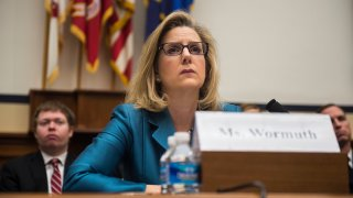 House Holds Hearing On Authorization For The Use Of Military Force Against ISIL