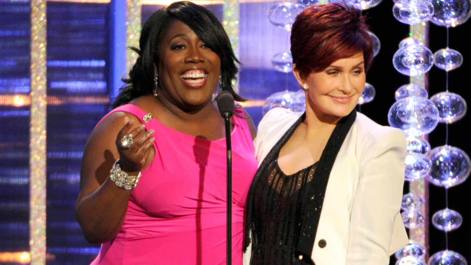 The Talk Remains Silent Amid New Sharon Osbourne Allegations