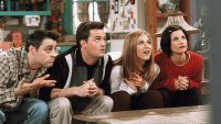 Here's How You Can Be One of the Few to Have a Sleepover at the 'Friends' NYC Apartment