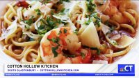 CT LIVE!: Support Local and Enjoy a Meal at Cotton Hollow Kitchen in South Glastonbury