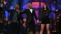 'SNL' Mocks CDC Guidelines, Host Keegan-Michael Key Fights The Muppets