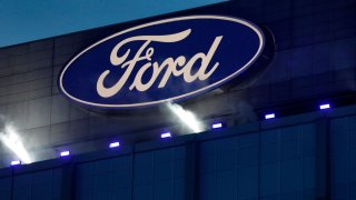 US-AUTOMOBILE-ENVIRONMENT-FORD
