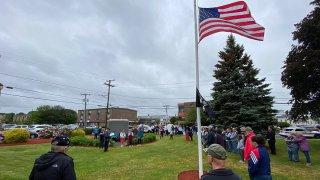 Memorial Day in Plainville 2021