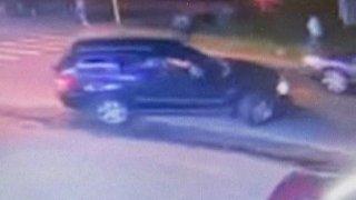 Vehicle in Waterbury hit-and-run