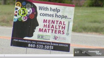 Health Experts Create Mental Health Survey