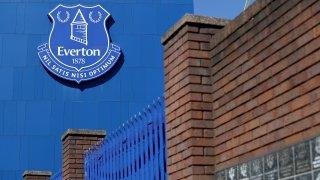 Everton v Wolverhampton Wanderers - Premier League