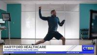 CT LIVE!: Sports Medicine at Hartford HealthCare