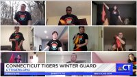 CT LIVE!: Connecticut Tigers Winter Guard