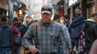 Matt Damon on Roughnecks and Redemption in His New Film 'Stillwater'