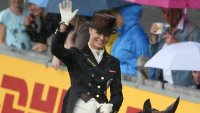 Holy Molar! Dressage Rider Withdraws After Horse Gets Toothache