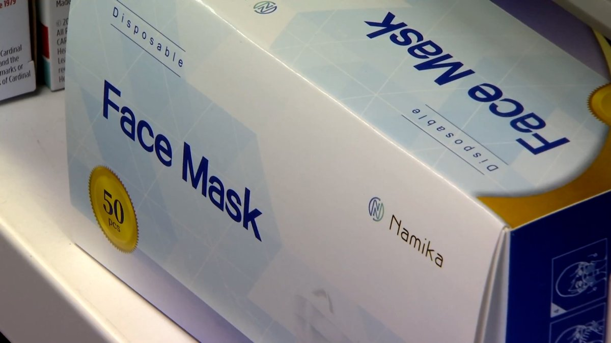 Fairfield, Windham & Tolland Counties All Reach CDC Threshold for Indoor Masking