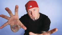 Fred Durst of Limp Bizkit Shocks Fans With New Photo