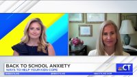 CT LIVE!: Back to School Anxiety