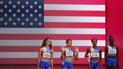Women Took Home the Majority of Medals for the U.S. in Tokyo