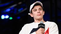 'Dancing With the Stars' Alum Hayes Grier Accused of Beating Man in North Carolina