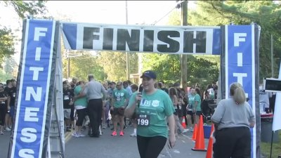 7th Annual Believe 208 5K Run Held for the Bravest and Finest
