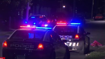 16-Year-Old Shot and Killed on Martin Street in Hartford