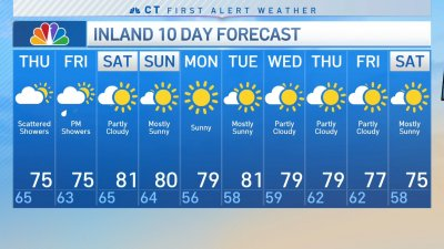 Overnight Forecast Sept. 16
